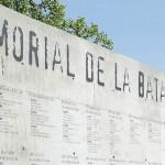 faites la paix - mémorial bataille arras