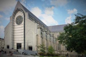 Cathédrale Notre-Dame-de-la-Treille à Lille