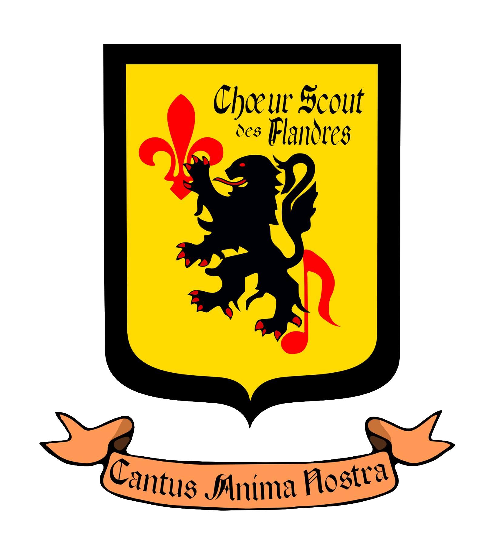 Choeur Scouts des Flandres